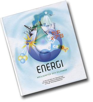 Boken Energi - möjligheter och dilemman